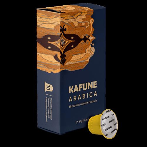 KAFUNE ARABICA 120