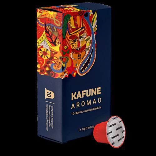 KAFUNE AROMAO 120