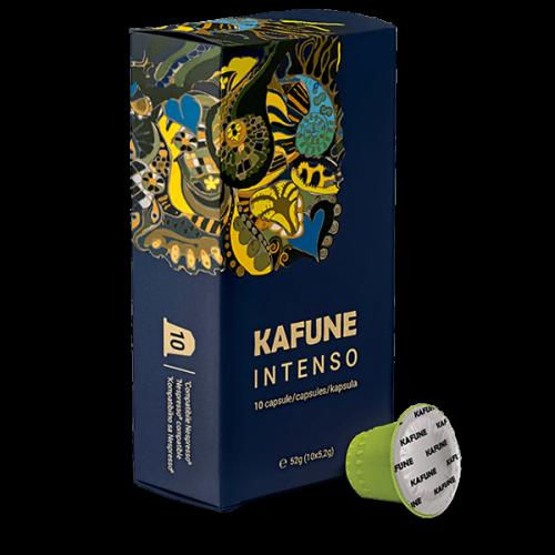 KAFUNE INTENSO 120