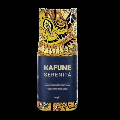 KAFUNE SERENITA